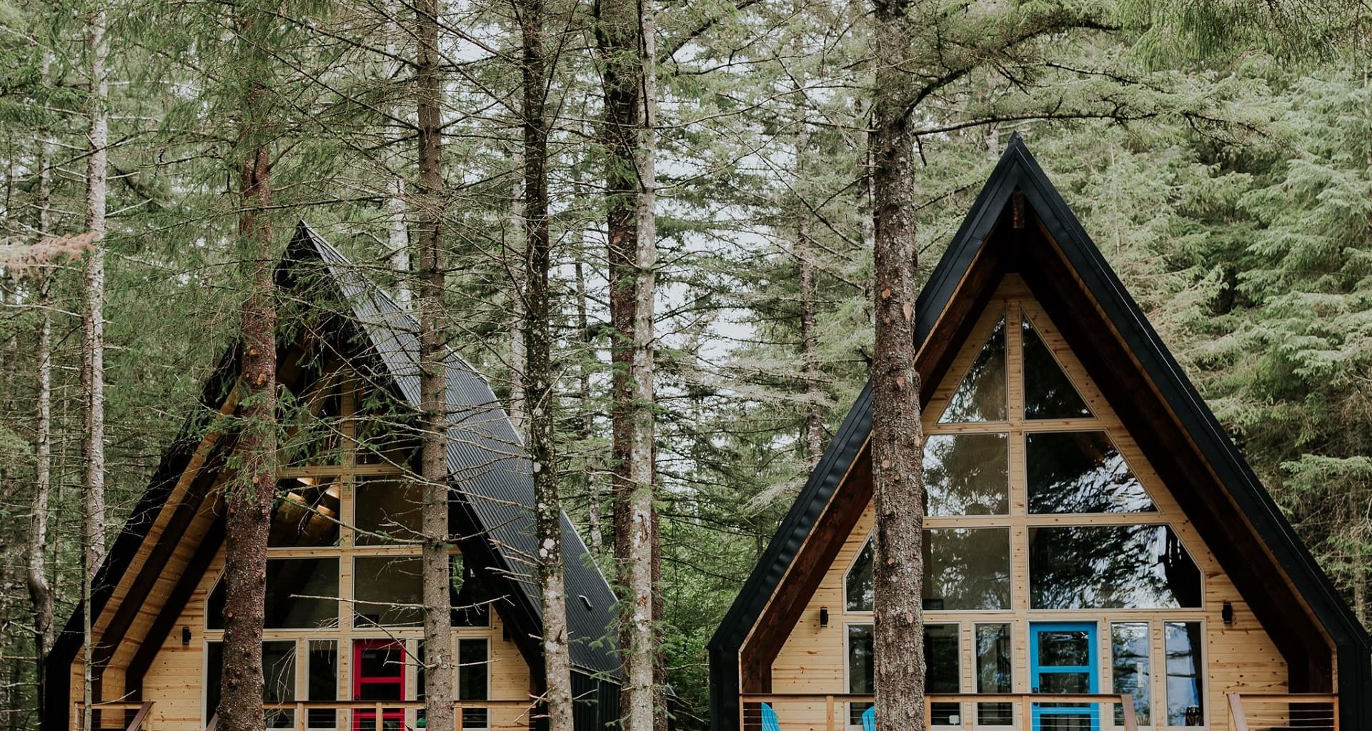 Salted Roots Cabins