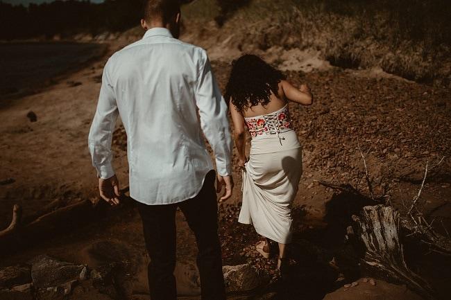 67-Eliot-Lupita-Wedding_Lume-Photography-elopement-destination-michigan-harbor-elope-usa-beach-summer-outdoor-intimate-ceremony