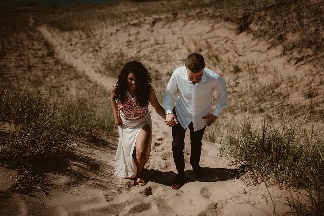 75-Eliot-Lupita-Wedding_Lume-Photography-elopement-destination-michigan-harbor-elope-usa-beach-summer-outdoor-intimate-ceremony