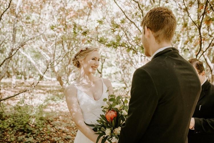 mt-wilson-blue-mountains-elopement-wedding-destination-packages-coronavirus-intimate-outdoor-autumn-fall-gardens-hayleyrafton-bride-groom-ceremony