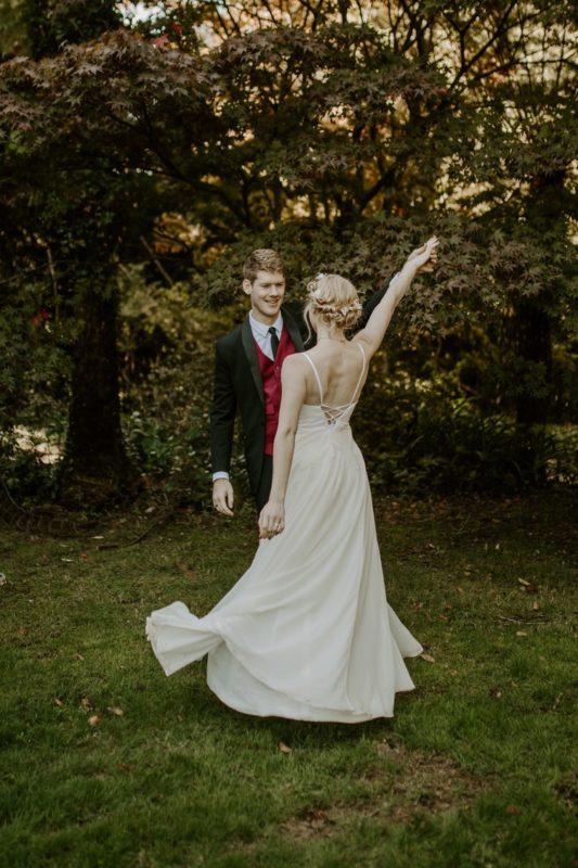 mt-wilson-blue-mountains-elopement-wedding-destination-packages-coronavirus-intimate-outdoor-autumn-fall-gardens-hayleyrafton-dancing-elope-australia-sydney