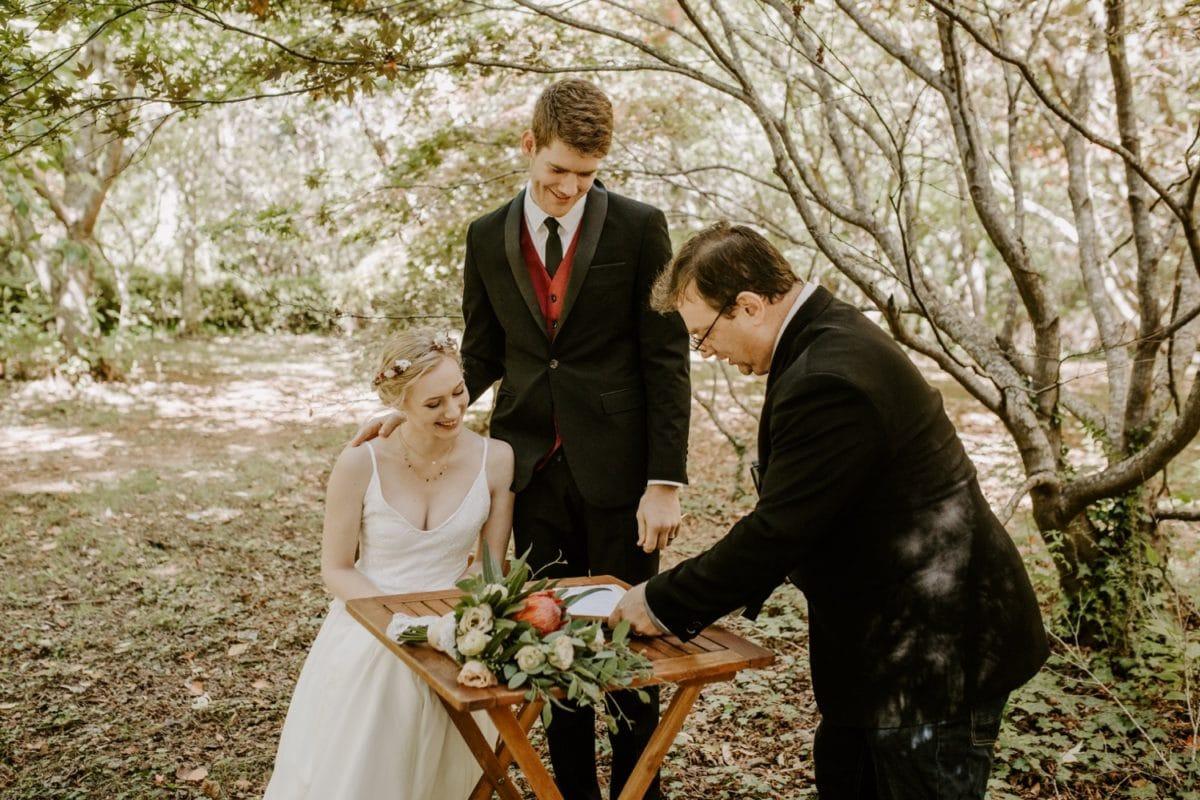 mt-wilson-blue-mountains-elopement-wedding-destination-packages-coronavirus-intimate-outdoor-autumn-fall-gardens-hayleyrafton-newlyweds-elope-australia-sydney