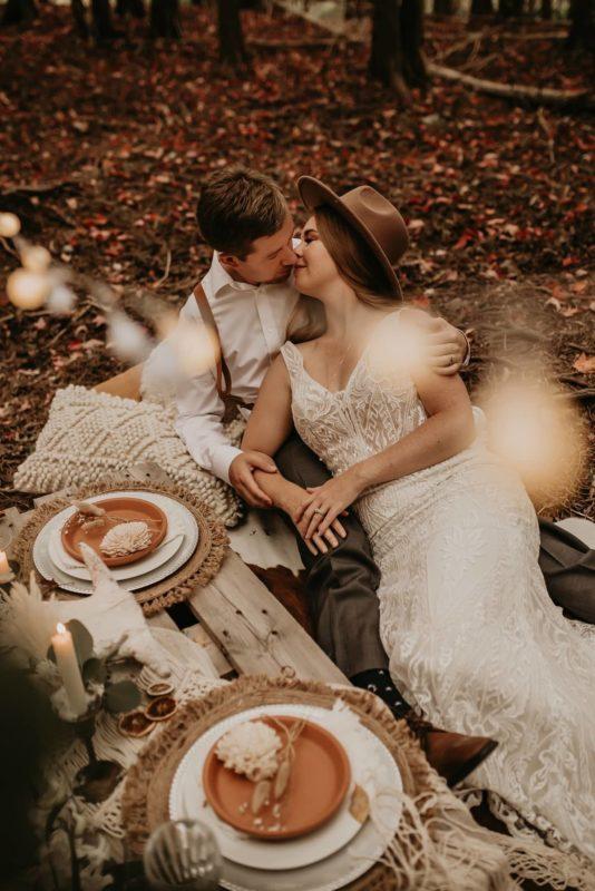 romantic-picnic-meal-forest-sarah-martin-photo-autumn-elopement-inspiration-boho-outdoor-destination-wedding-elope-micro60