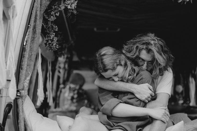 unfurl23-photography-lake-district-van-life-elopement-wedding-countryside-elope-boho-inspiration-hip-adventure-outdoor-england-kiss-bride-groom-intimate