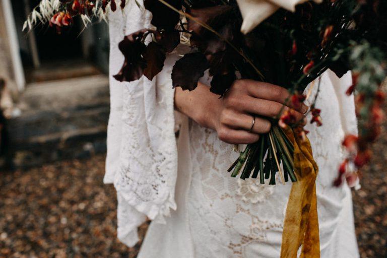 unfurl31-photography-glencoe-elopement-wedding-inspiration-outdoor-mountains-scottish-highlands-intimate-ceremony-elope-boho-bouquet