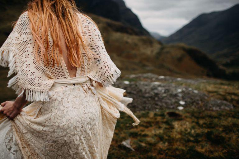 unfurl57-photography-glencoe-elopement-wedding-inspiration-outdoor-mountains-scottish-highlands-intimate-ceremony-elope-boho-bride-wind