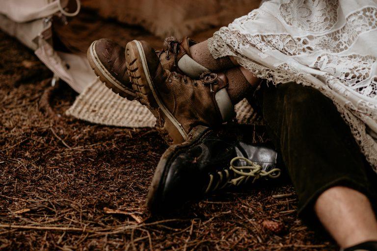 unfurl60-photography-lake-district-van-life-elopement-wedding-countryside-elope-boho-inspiration-hip-adventure-outdoor-england-walking-boots-muddy
