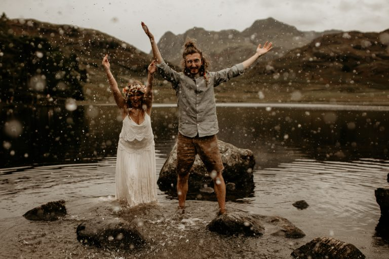 unfurl70-photography-lake-district-van-life-elopement-wedding-countryside-elope-boho-inspiration-hip-adventure-outdoor-england-water-fun-splash