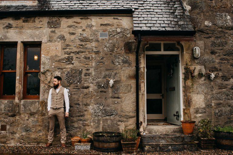 unfurl8-photography-glencoe-elopement-wedding-inspiration-outdoor-mountains-scottish-highlands-intimate-ceremony-elope-boho-groom-church